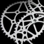 Limited Edition Steel Racing Sprocket